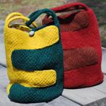 Hug Your Stuff Tote Bag